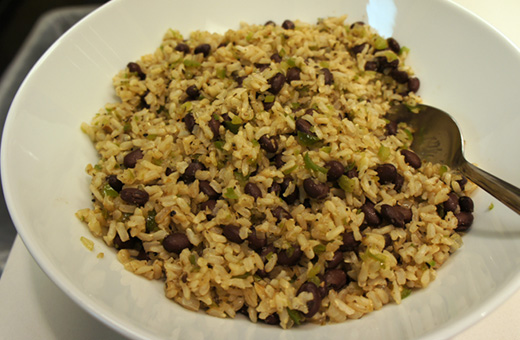 Mahatma - Herbed Black Beans and Rice - America's Favorite ...