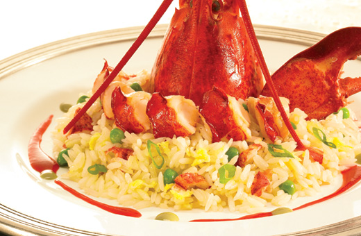 how to make lobster cream sauce
